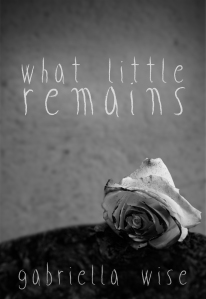what little remains8